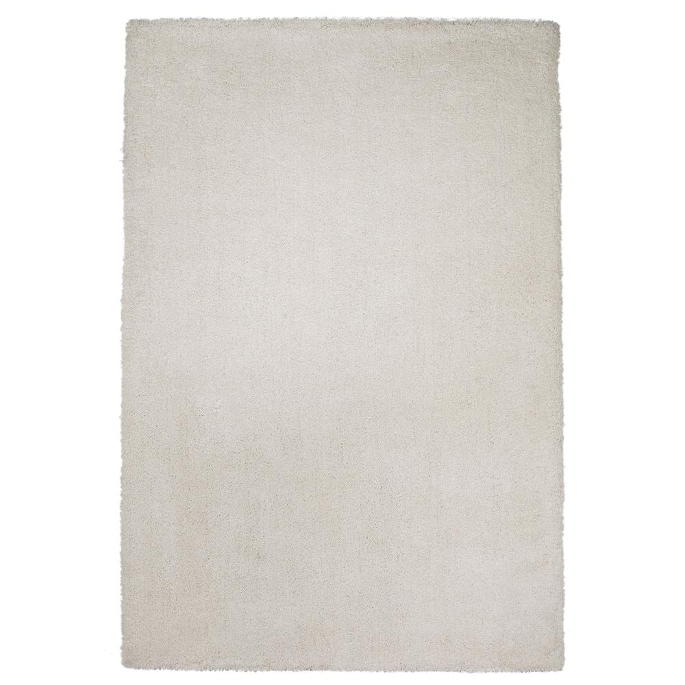 KAS 1550 Bliss 2 Ft. 3 In. X 7 Ft. 6 In. Runner Rug in Ivory