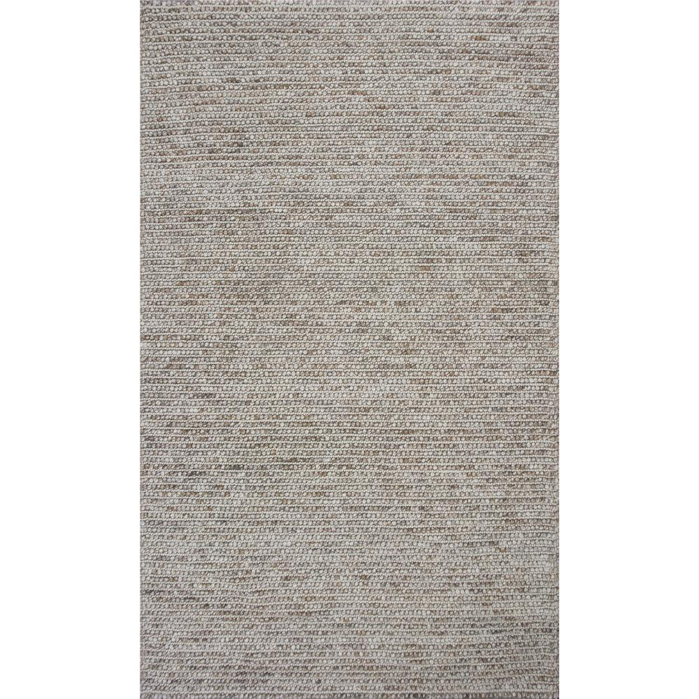 KAS 6157 Cortico 3 Ft. 3 In. X 5 Ft. 3 In. Rectangle Rug in Natural