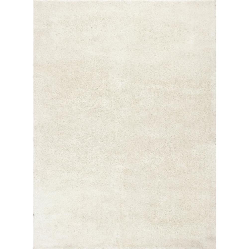 KAS KEY0600 Key West 3 Ft. 3 In. X 5 Ft. 3 In. Rectangle Rug in Ivory