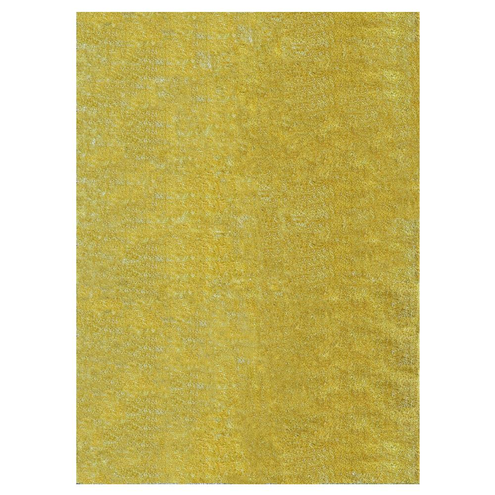 KAS KEY0607 Key West 3 Ft. 3 In. X 5 Ft. 3 In. Rectangle Rug in Yellow