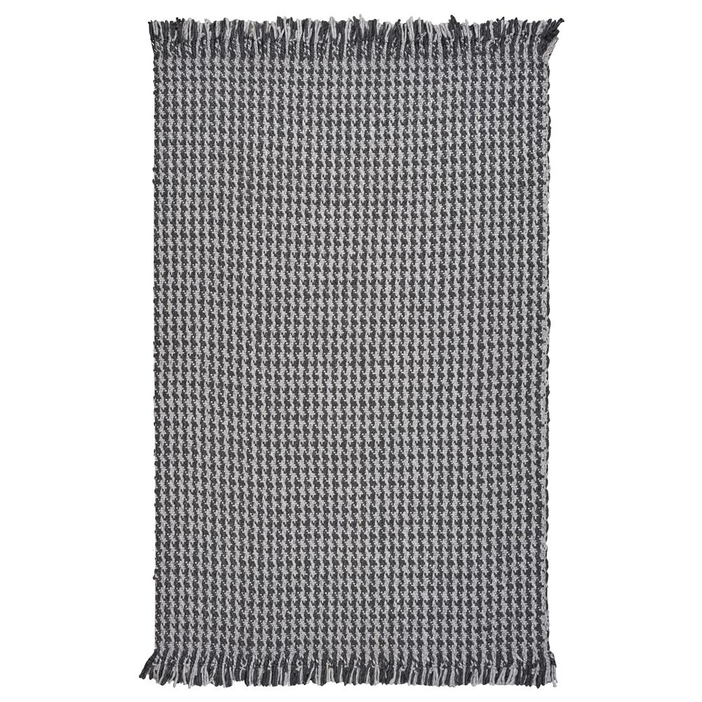 KAS 1341 Maui 3 Ft. 3 In. X 5 Ft. 3 In. Rectangle Rug in Grey