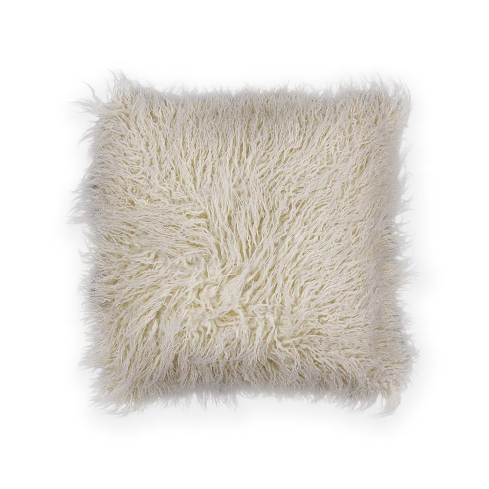 KAS PILL25620 Square Pillow in Neutrals