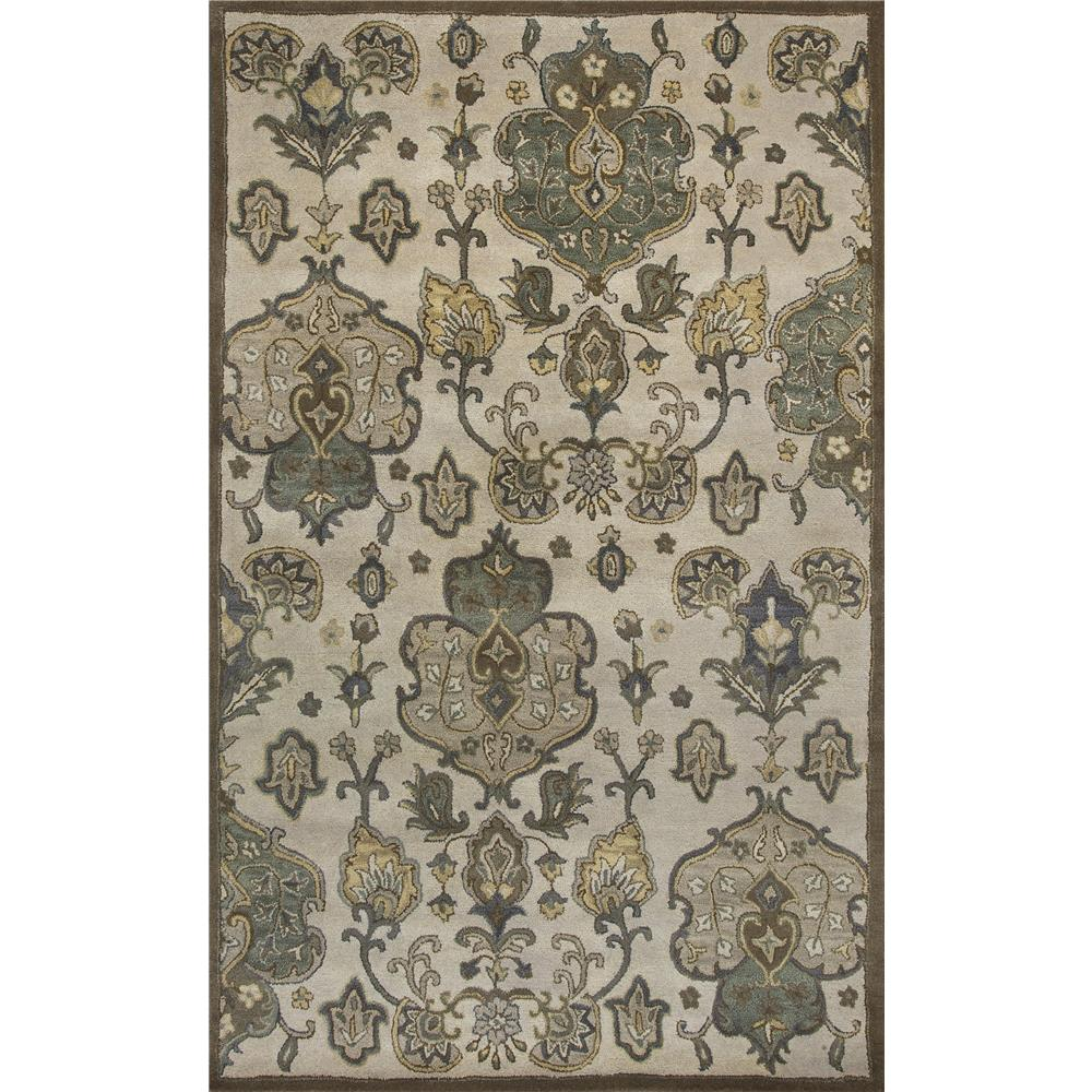 KAS 6022 Syriana 3 Ft. 3 In. X 5 Ft. 3 In. Rectangle Rug in Beige