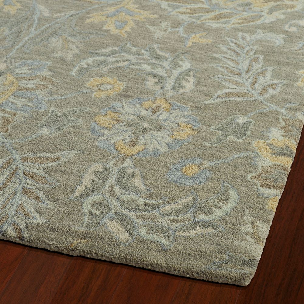 Kaleen Rugs 3212-59 Helena 2 Ft. X 3 Ft. Rectangle Rug in Sage