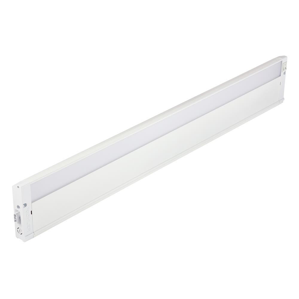 Kichler 4U30K30WHT 4U Series LED 4U LED Ucab 3000K - 30 Textured White