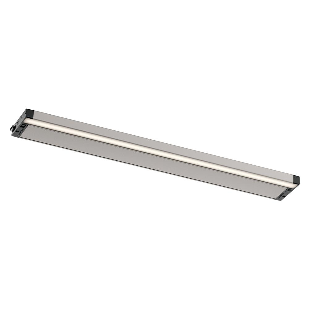 Kichler 6UCSK30NIT 6U LED 2700K/3000K Ucab 30 in Nickel Textured