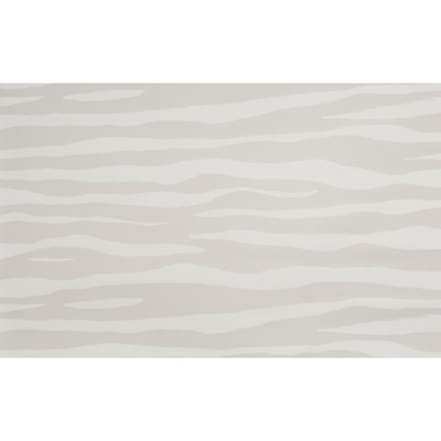 Kravet Design W3321.11 Mona Zebra Wallpaper In Slate