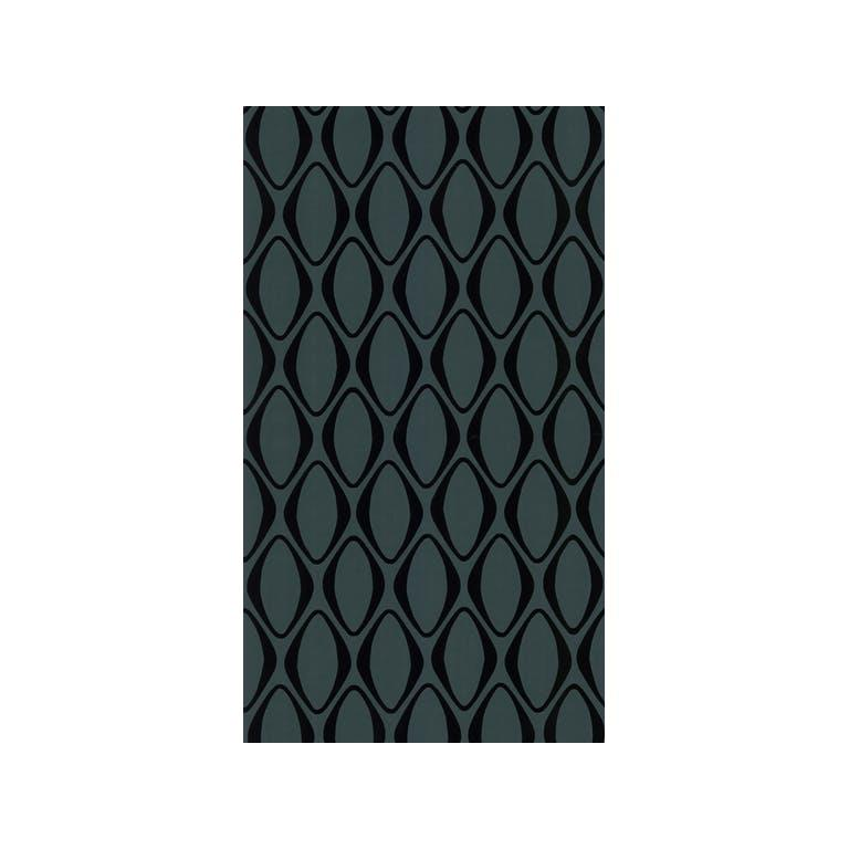 Kravet Design W3090.8 Color At Home Wallpaper In Charcoal