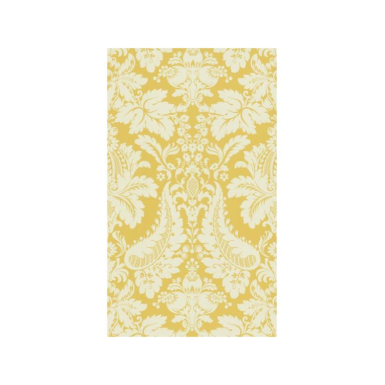 Kravet Design W3095.14 Color At Home Wallpaper In Yellow
