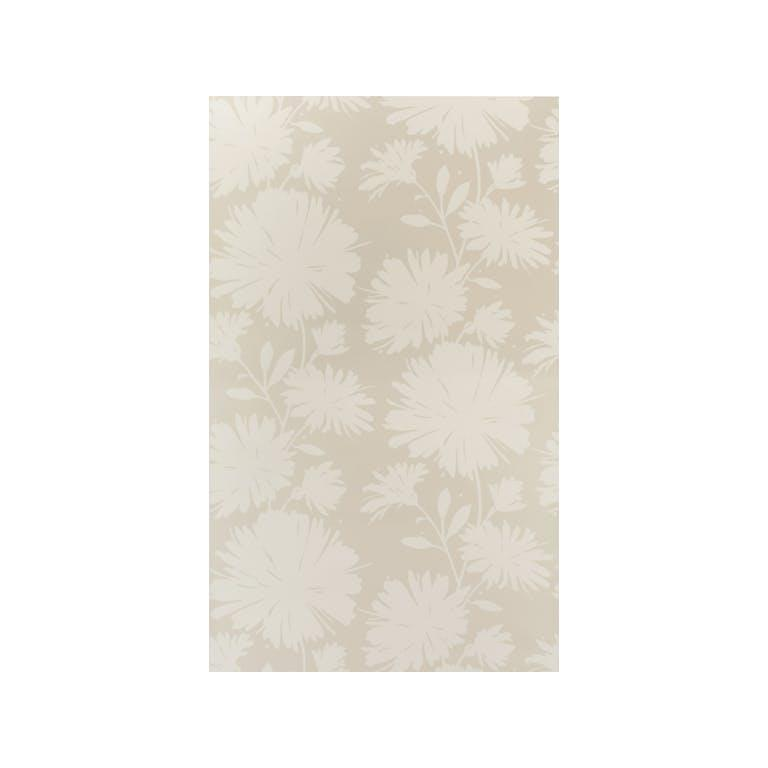 Kravet Design W3316.16 Gerbera Wallpaper In Flax