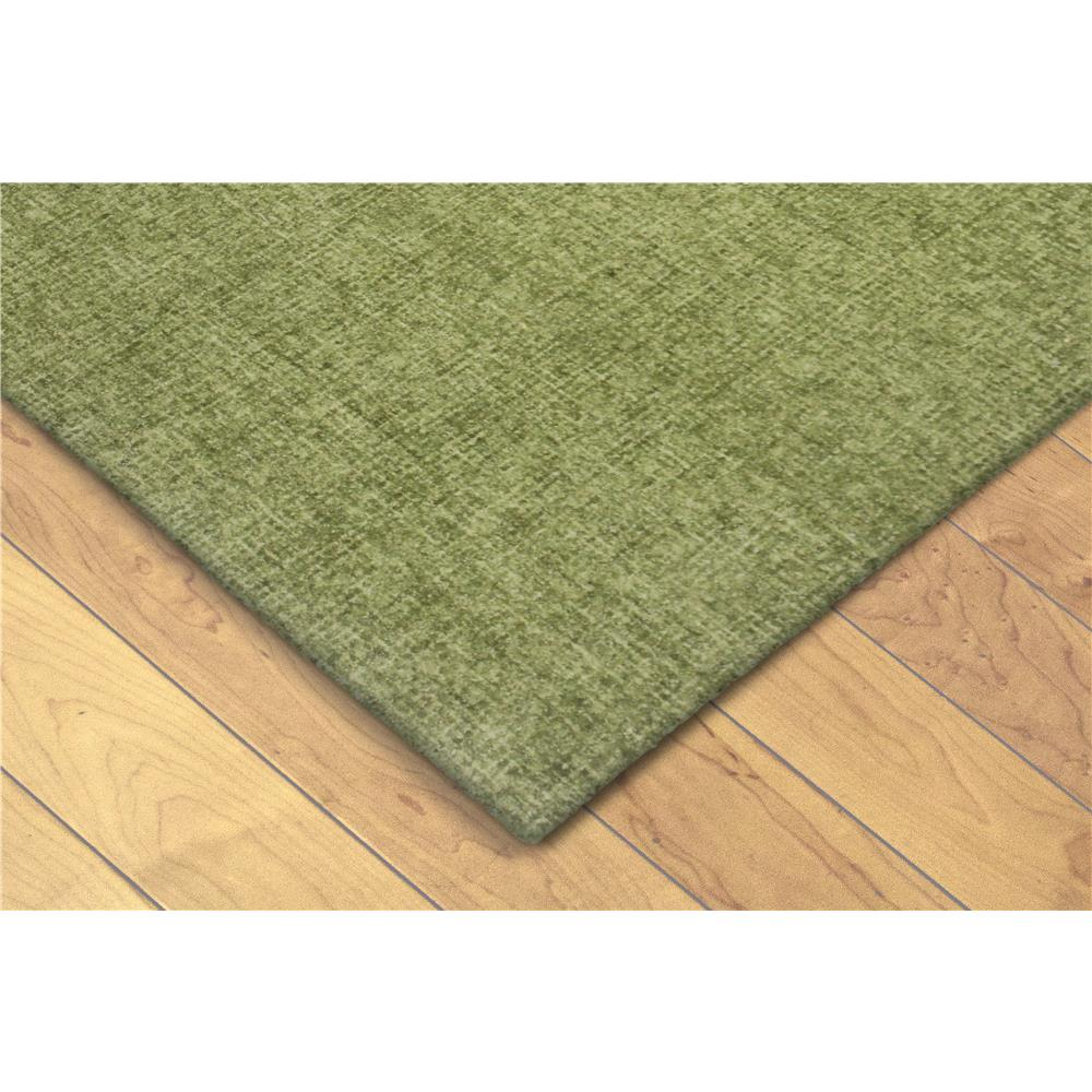 Liora Manne 9503/06  Savannah Fantasy Indoor Rug Green 6