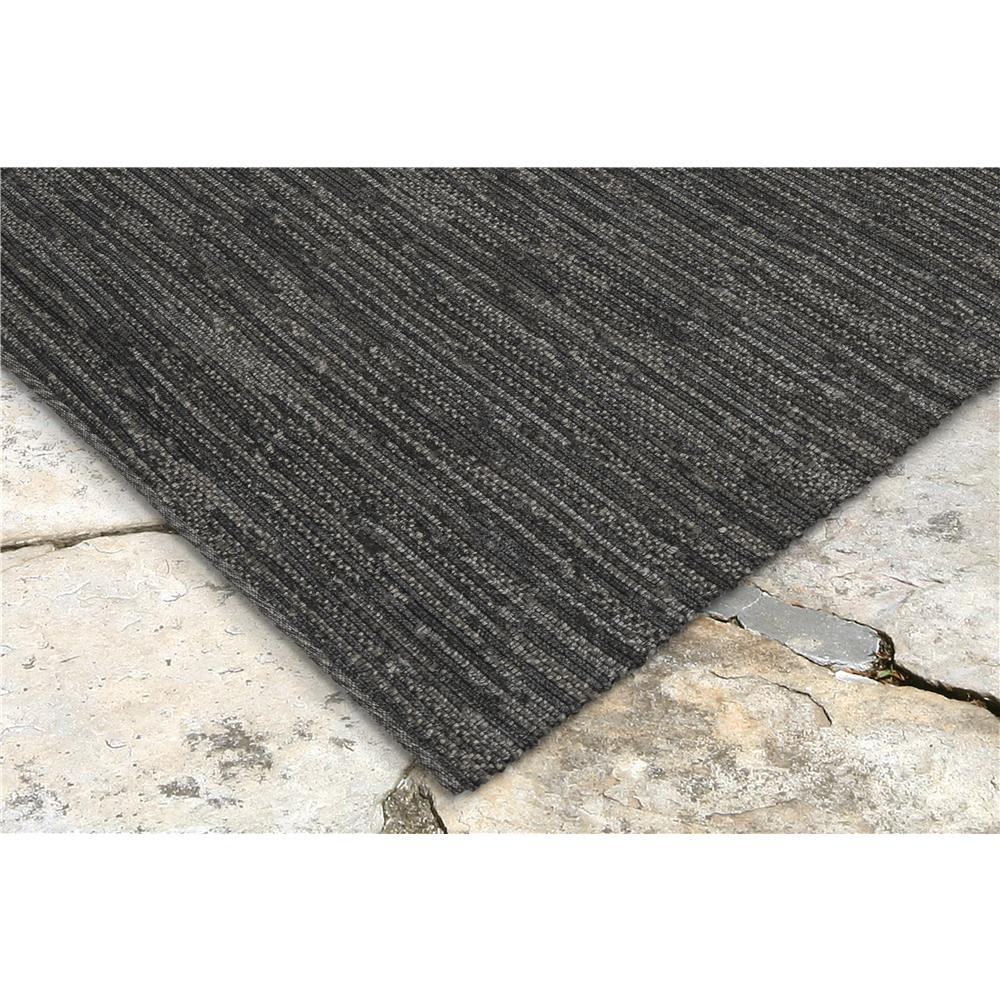 Liora Manne 6175/97  Sahara Plains Indoor/Outdoor Rug Grey 5