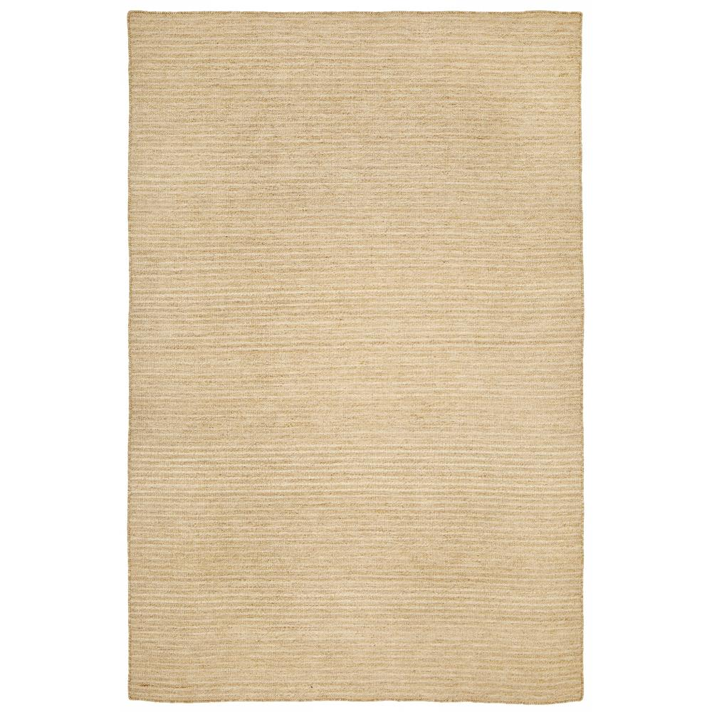 Liora Manne 6203/12 Mojave Pencil Stripe Indoor/Outdoor Rug Natural 8