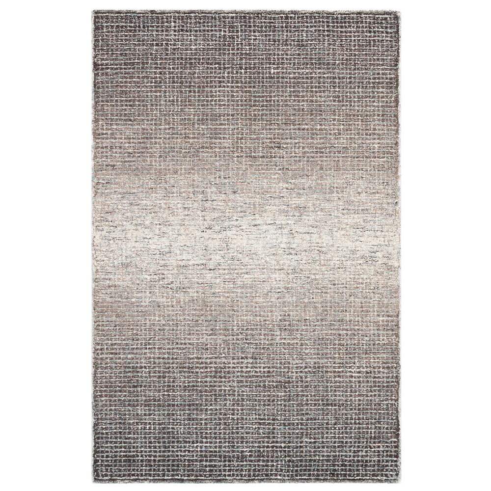 "Liora Manne 9510/47 Savannah Horizon Indoor Rug Grey 42""X66"""