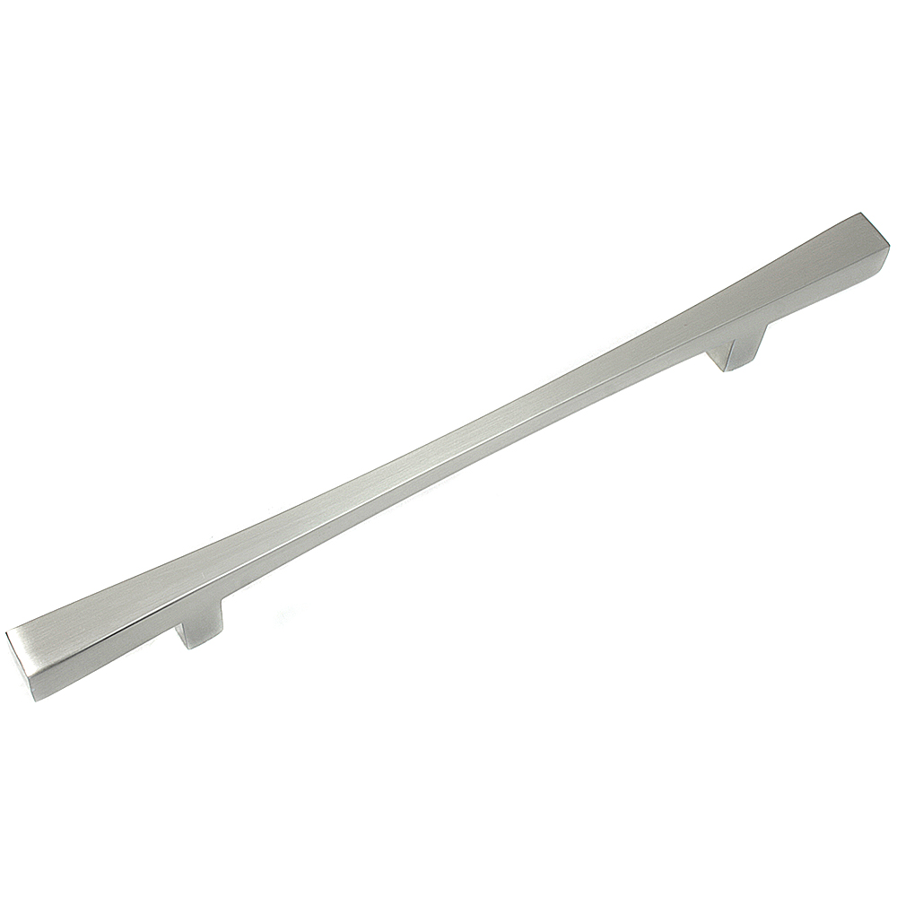 MNG Hardware 19728 160mm Pull - Savanna - Satin Nickel