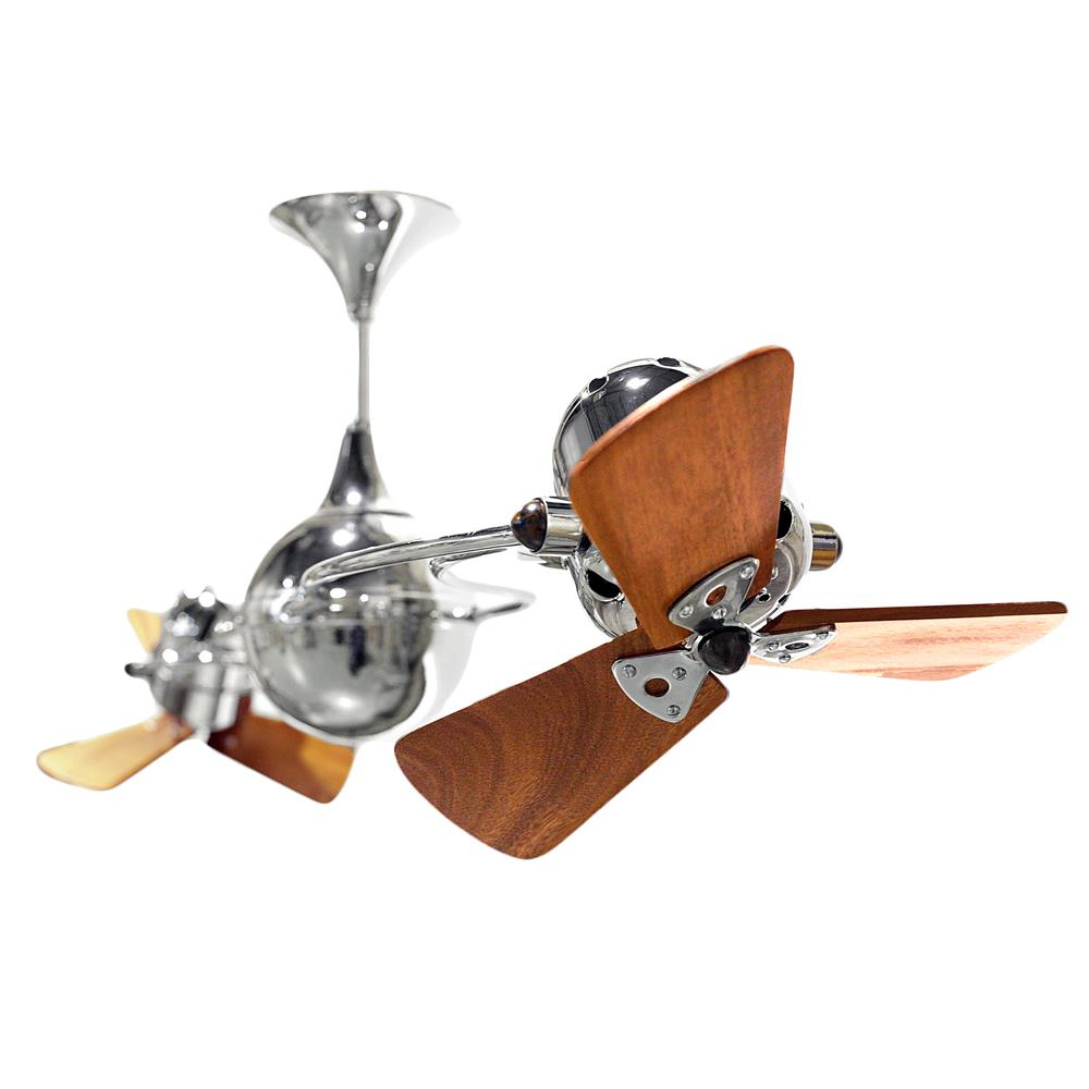 Matthews-Gerbar IV-GOLD-MTL Italo Ventania Ceiling Fan in Ouro with Ouro blades