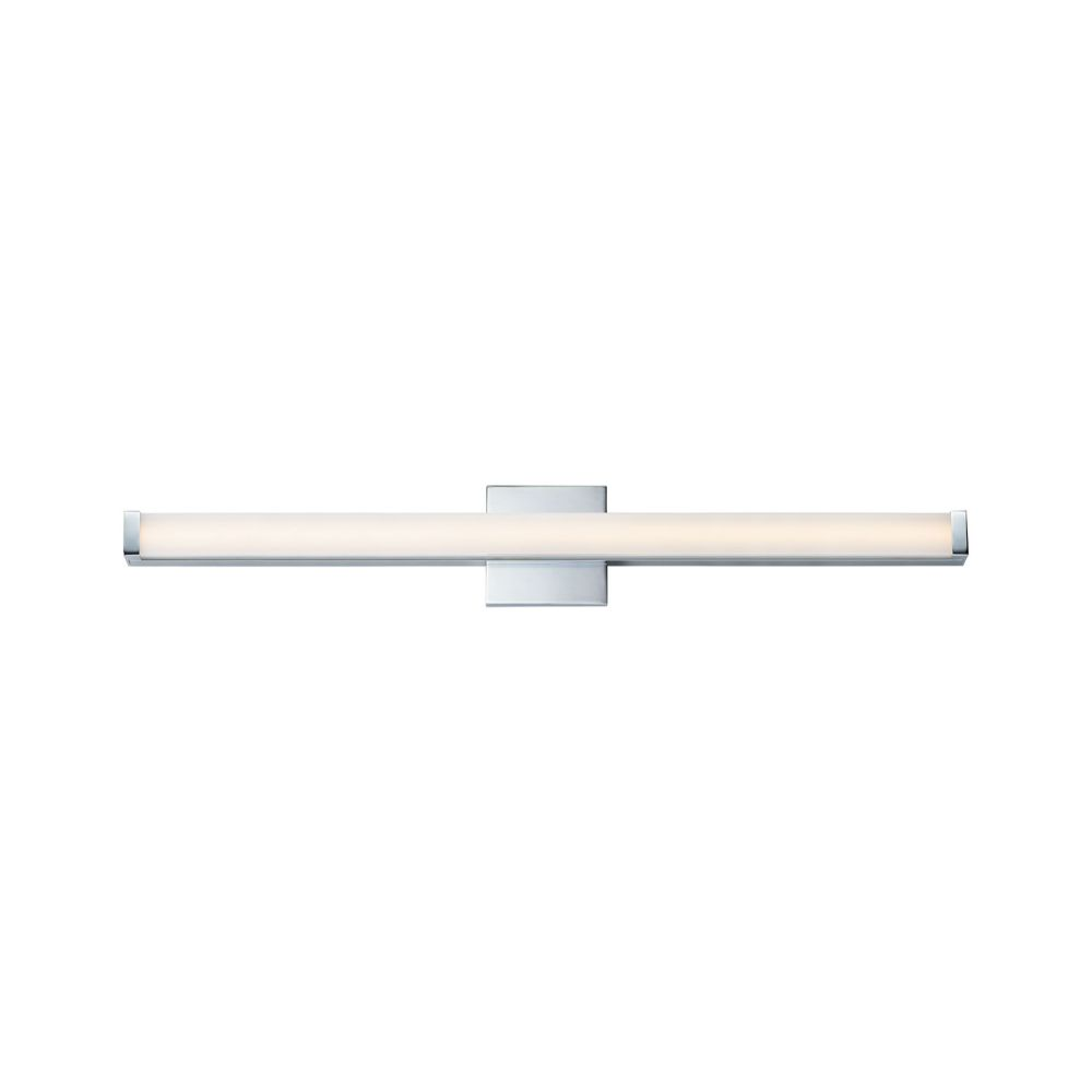 "Maxim Lighting 52006PC Spec Vanity LED 36"" Bath in Polished Chrome"