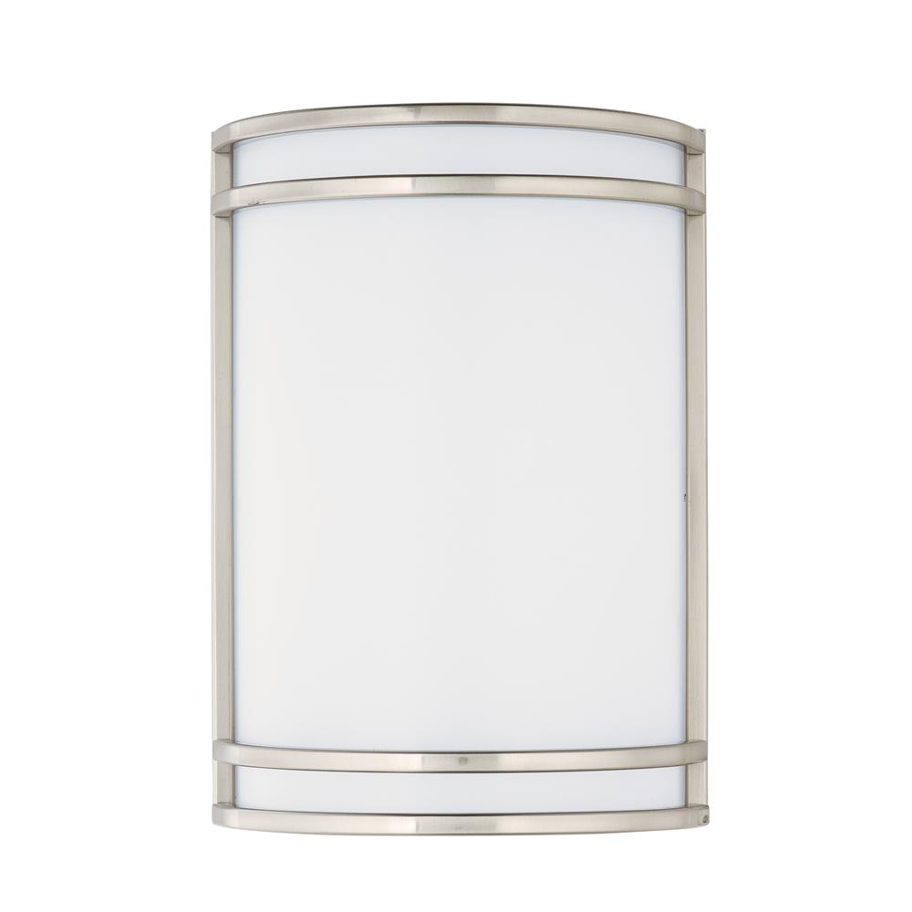 Maxim Lighting 55532WTSN Linear LED Wall Sconce in Satin Nickel