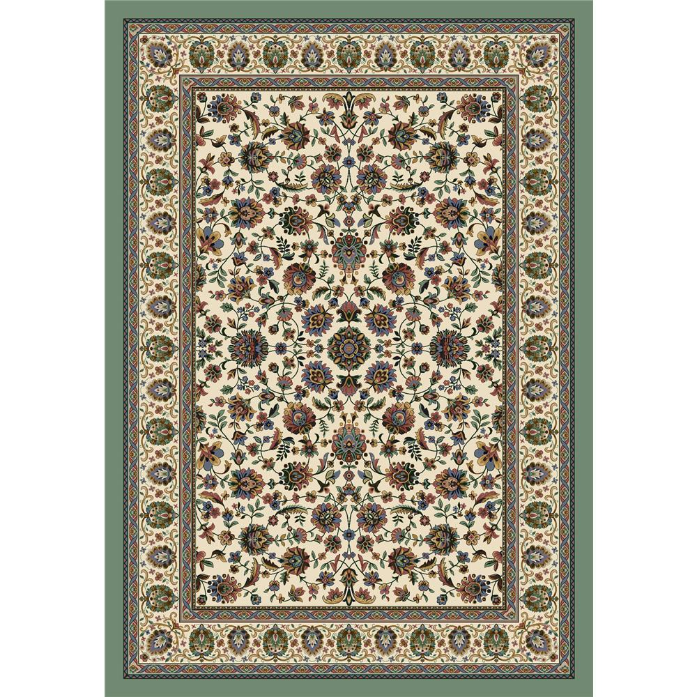 Milliken Signature Persian Palace Rug in Opal-2.8x3.10 Rectangle