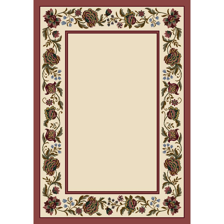 Milliken Signature Penelope Rug in Opal-2.8x3.10 Rectangle