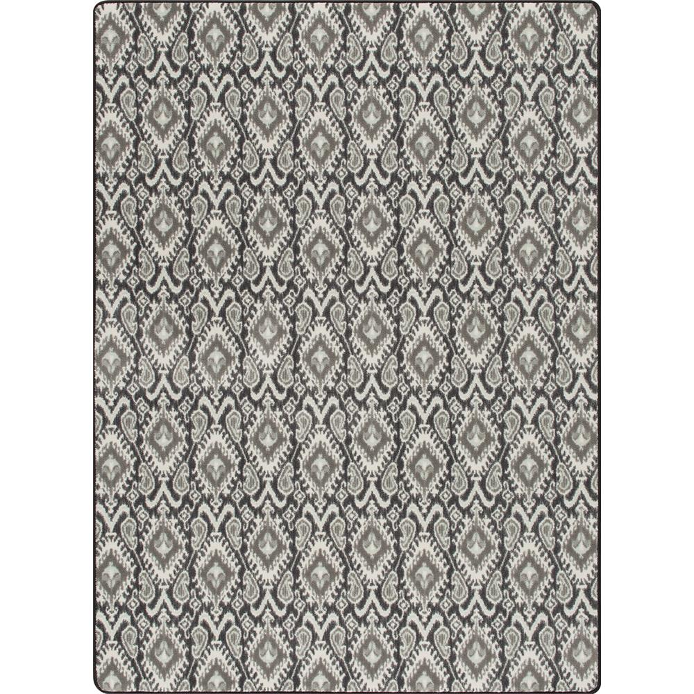 Miliken and Company Imagine Crafted Area Rug in Graphite