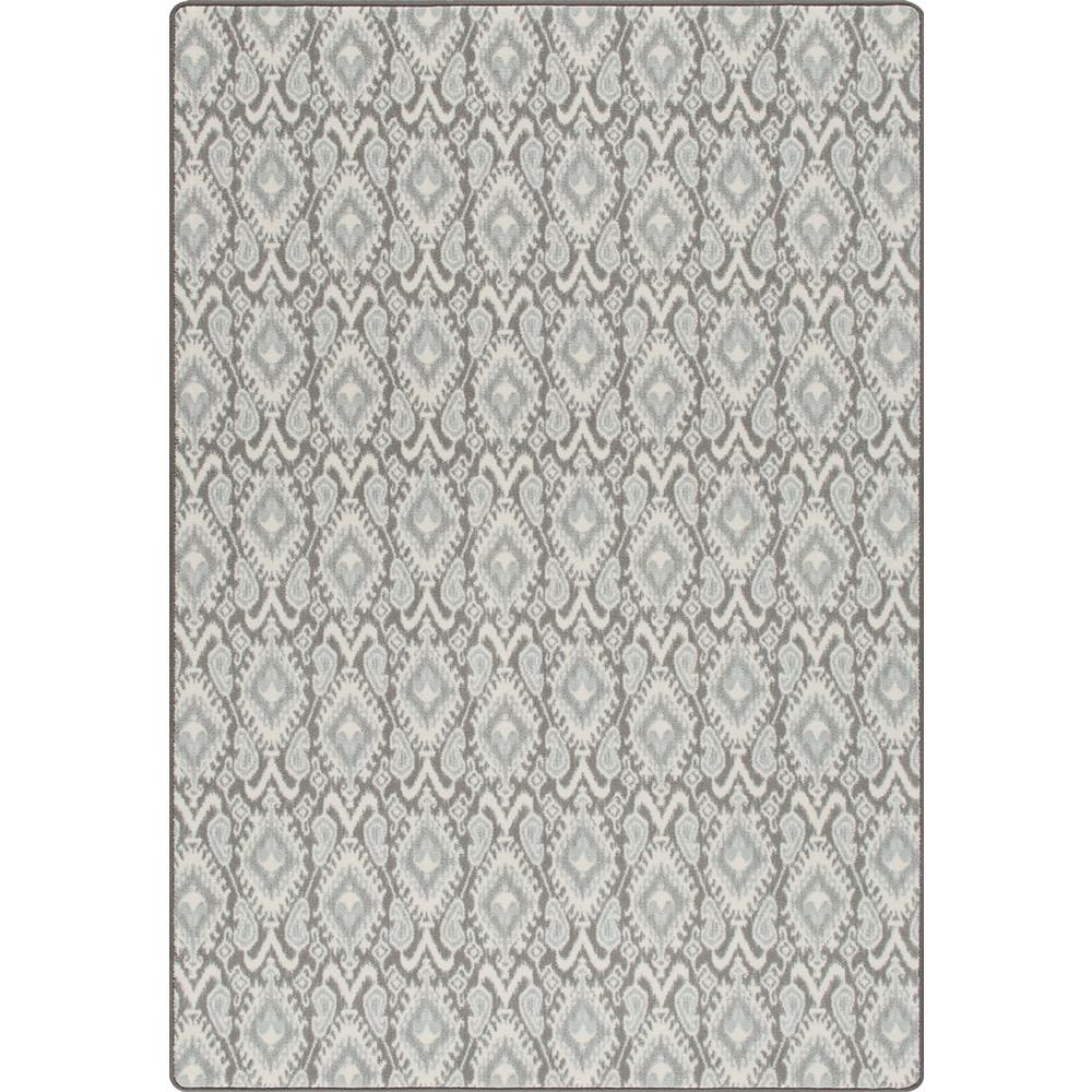 Miliken and Company Imagine Crafted Area Rug in Moonstone