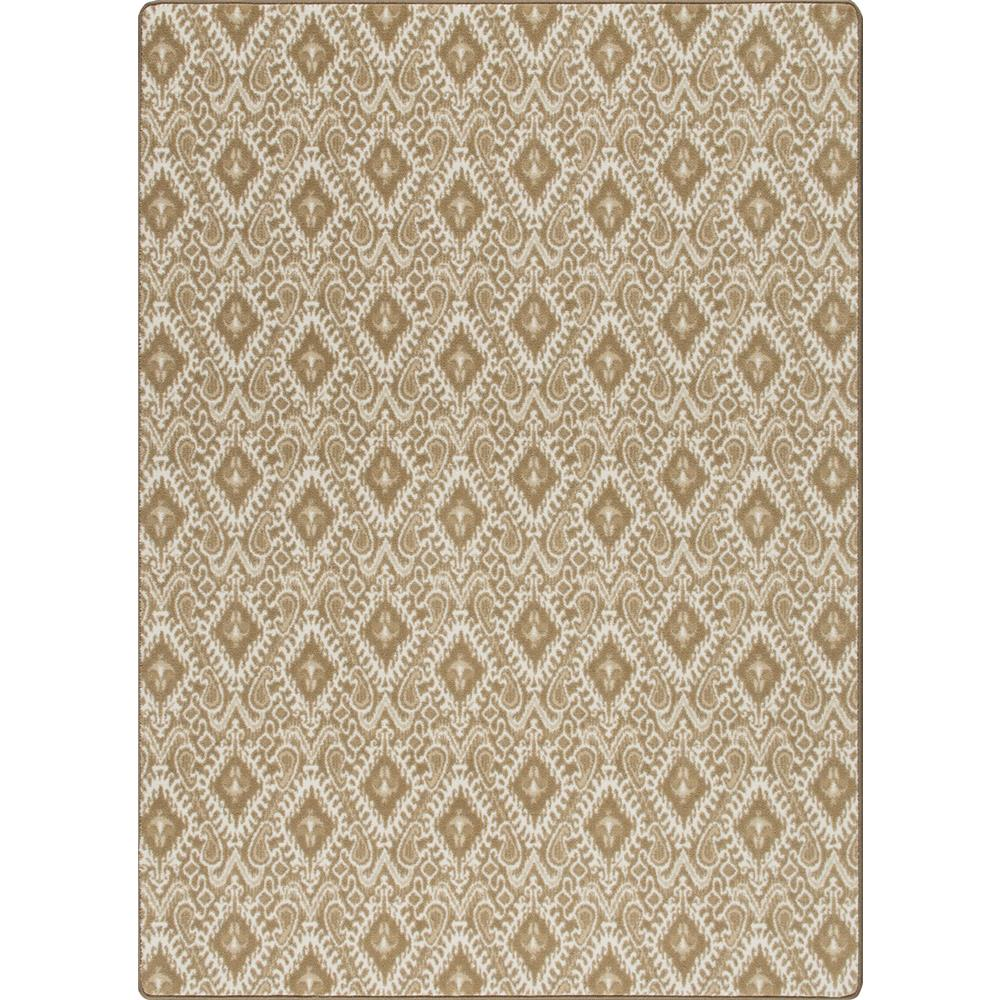 Miliken and Company Imagine Crafted Area Rug in Sepia
