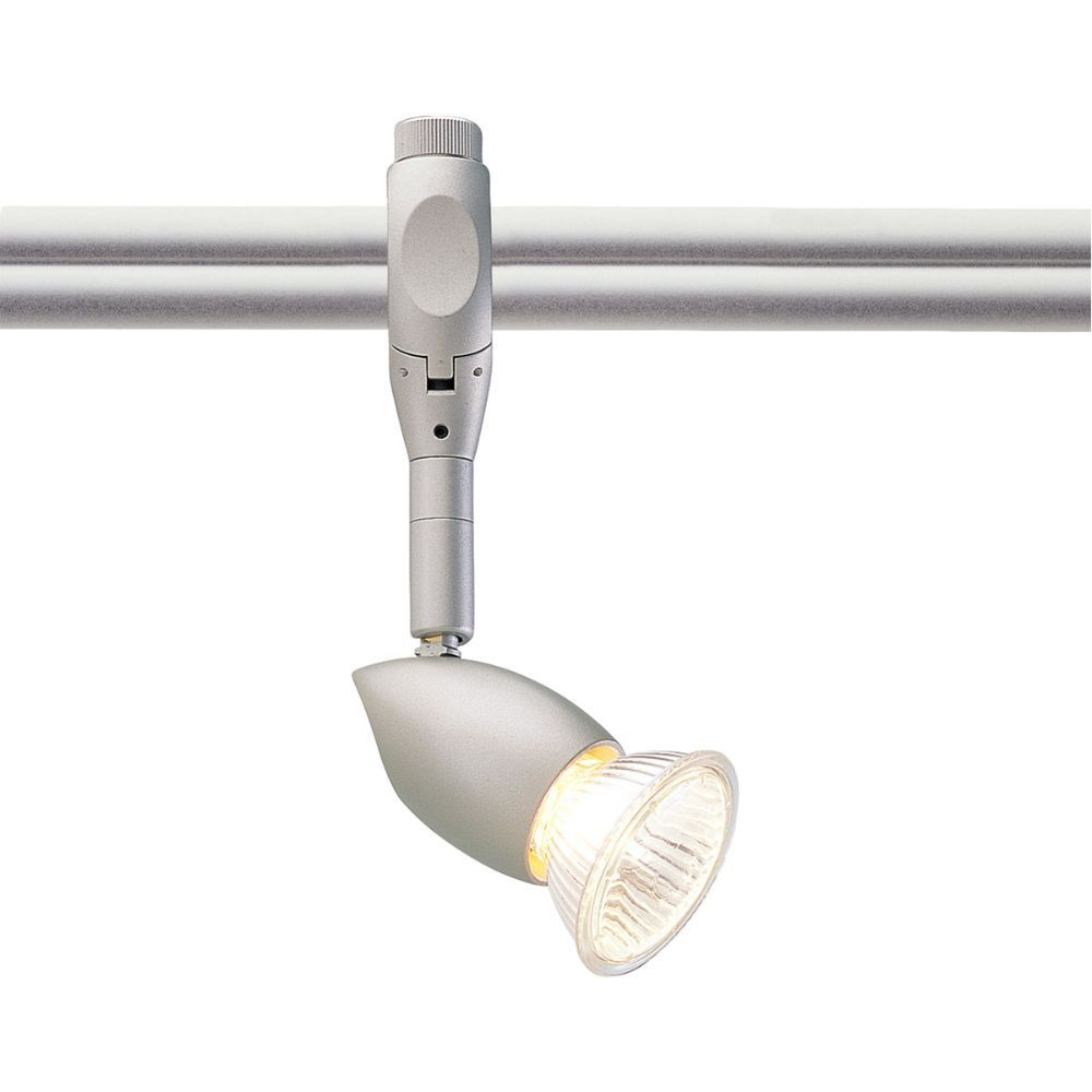 Nora Lighting NRS11-104BN Neat Fixture in Brushed Nickel