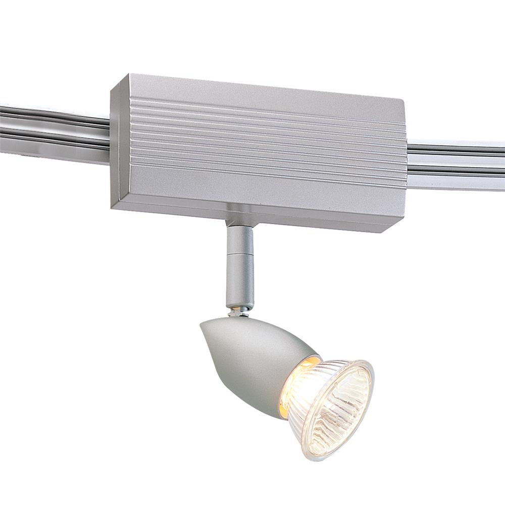 Nora Lighting NRS51-104BN Neat 39W HID Fixture in Brushed Nickel