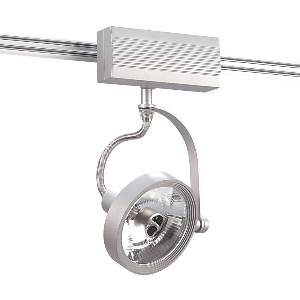 Nora Lighting NRS59-158BN Skyteam ES36/ES111 39W HID Fixture in Brushed Nickel