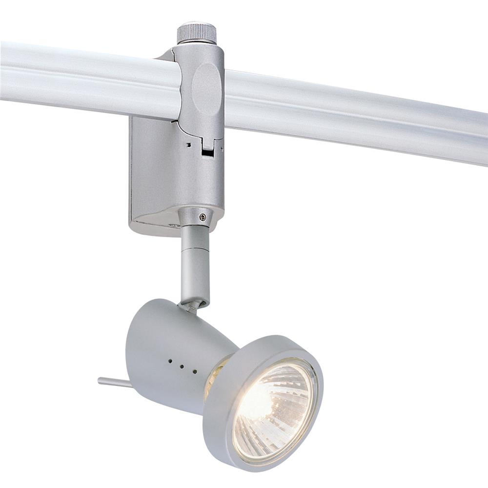 Nora Lighting NRS61-103BN Sienna with Ring 20W MR16 HID Fixture in Brushed Nickel