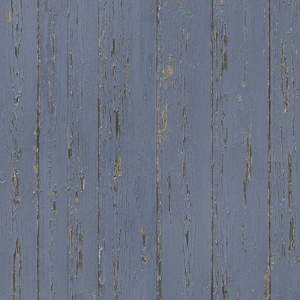Patton Wallcoverings FH37531 Farmhouse Living Shiplap Wallpaper