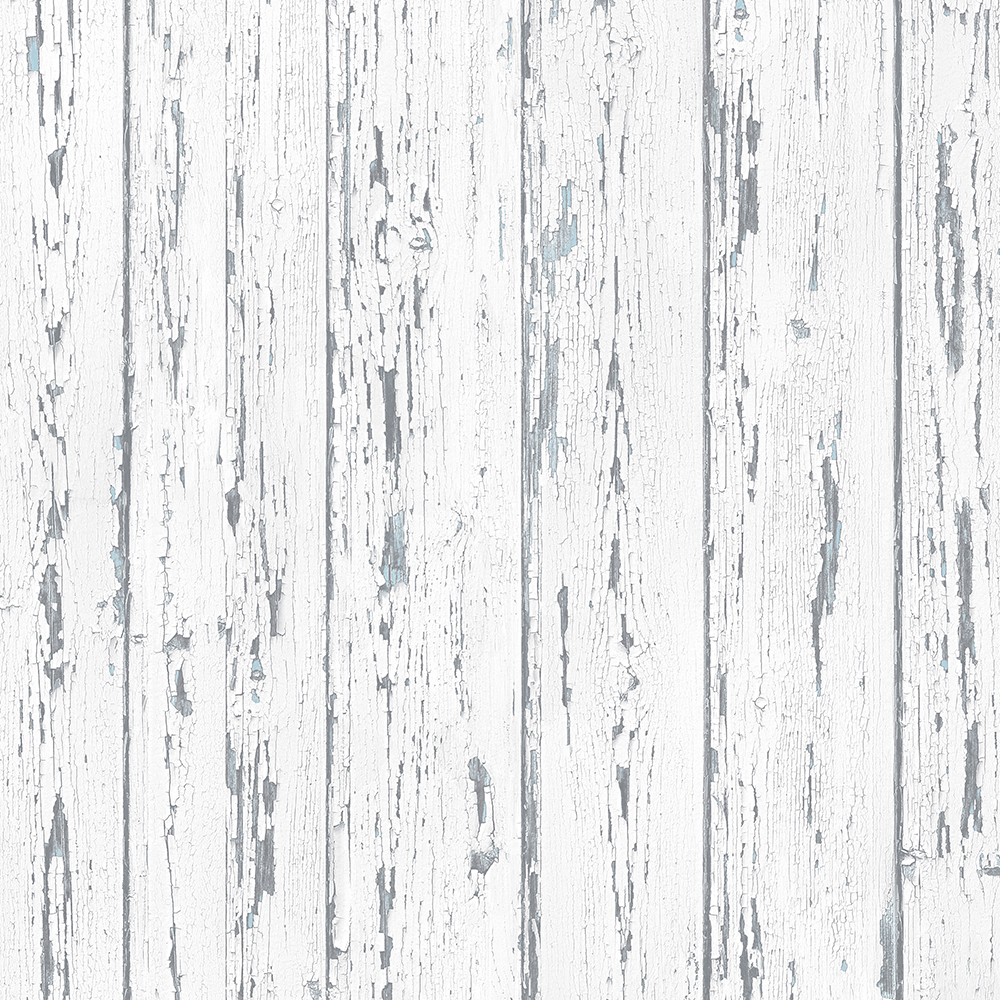 Patton Wallcoverings FH37532 Farmhouse Living Shiplap Wallpaper