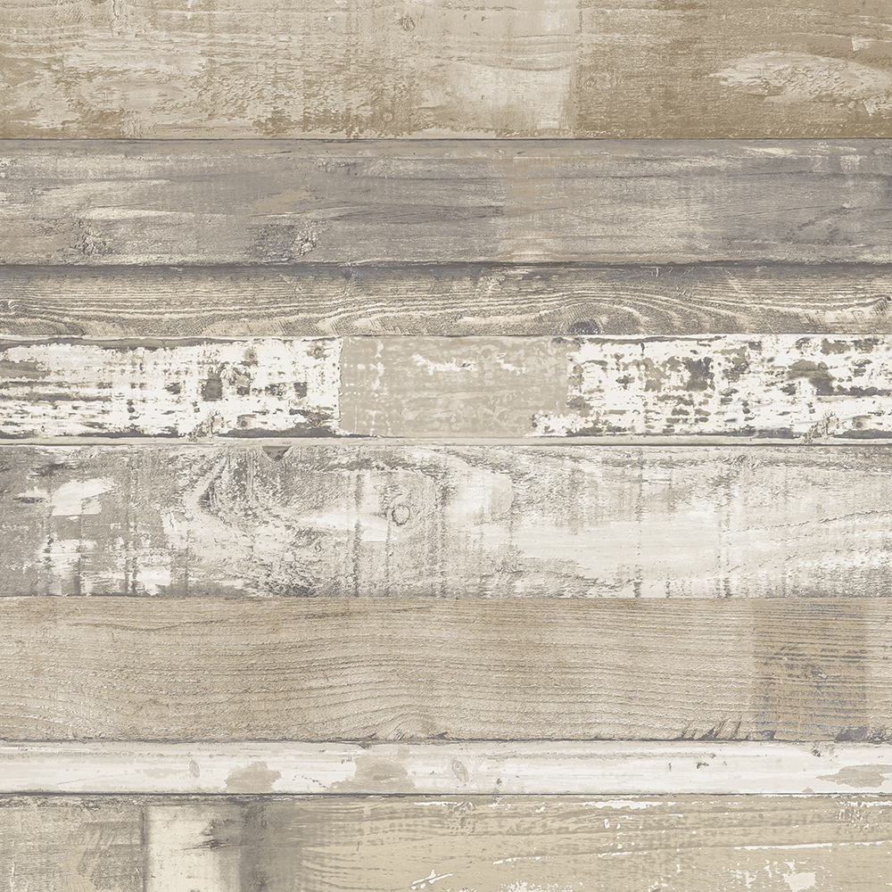 Patton Wallcoverings FH37556 Farmhouse Living Beachwood Wallpaper