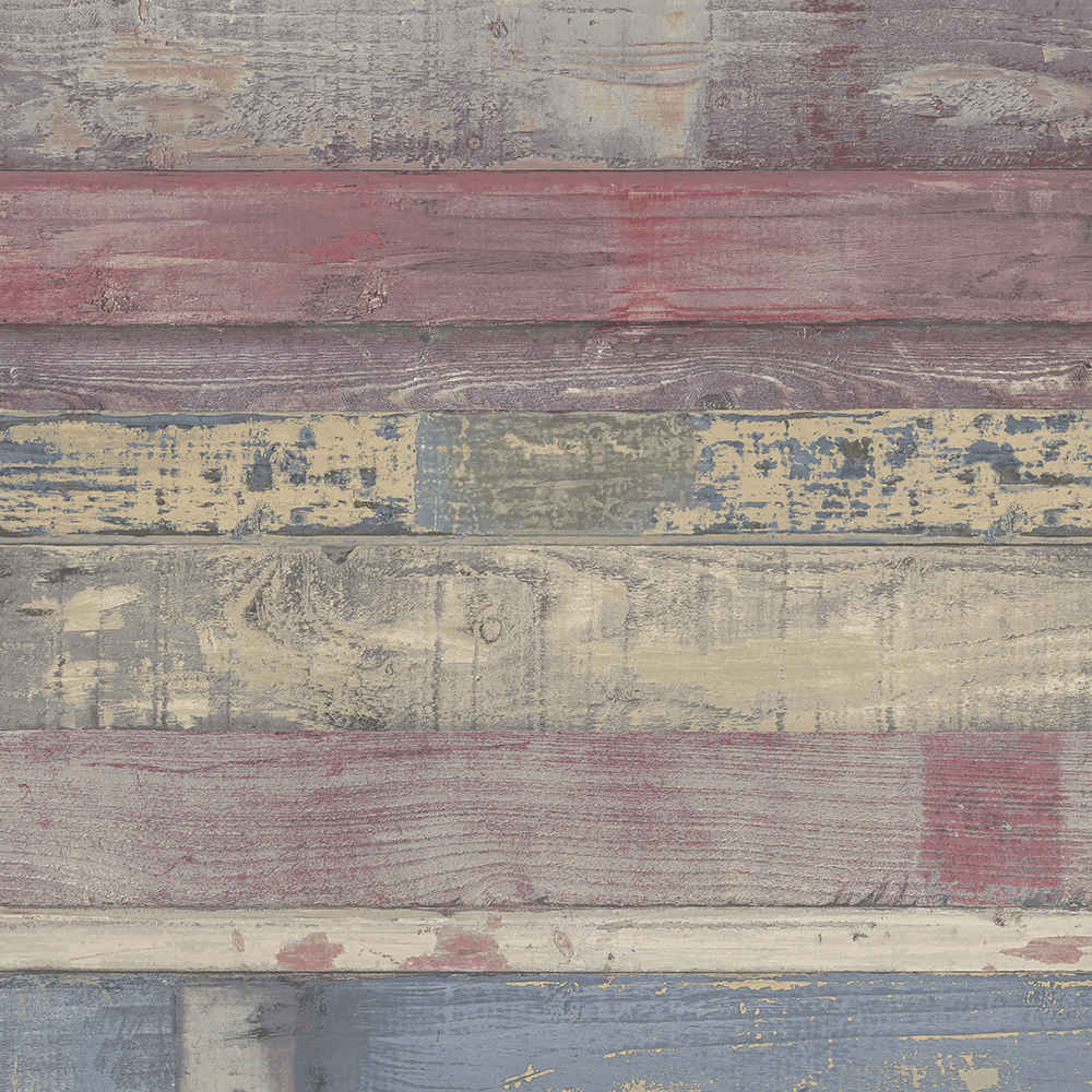 Patton Wallcoverings FH37557 Farmhouse Living Beachwood Wallpaper