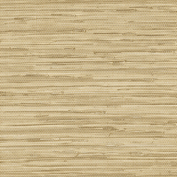 Patton Wallcoverings NT33704 Wall Finishes Grasscloth Wallpaper