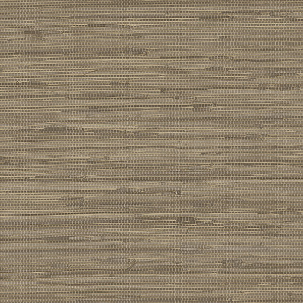 Patton Wallcoverings NT33709 Wall Finishes Grasscloth Wallpaper