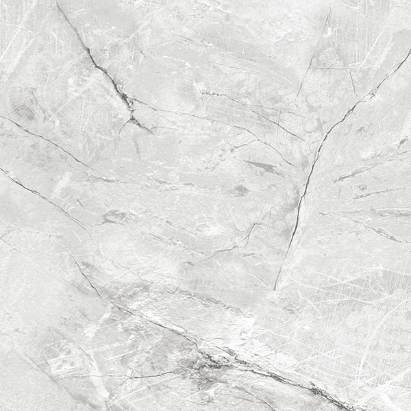Patton Wallcoverings WF36310 Wall Finishes Carrara Marble Wallpaper