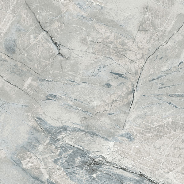 Patton Wallcoverings WF36312 Wall Finishes Carrara Marble Wallpaper