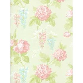 Patton Wallcoverings Rose Garden CG28829 Wallpaper