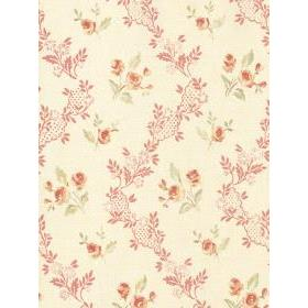 Patton Wallcoverings Rose Garden CG28825 Wallpaper