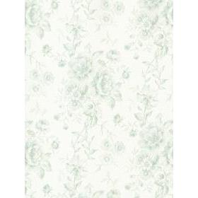 Patton Wallcoverings Rose Garden CG28817 Wallpaper