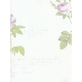 Patton Wallcoverings Rose Garden CG28859 Wallpaper