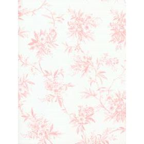 Patton Wallcoverings Rose Garden CG28805 Wallpaper