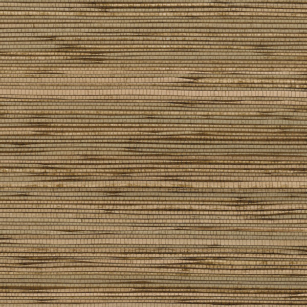 Patton 488-401 Decorator Grasscloth II Wallpaper