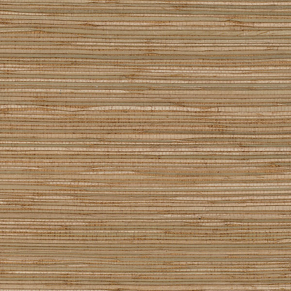 Patton 488-402 Decorator Grasscloth II Wallpaper