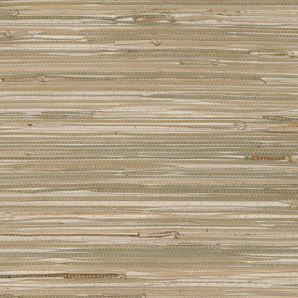 Patton 488-403 Decorator Grasscloth II Wallpaper