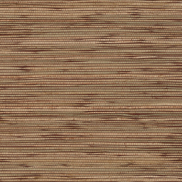Patton 488-404 Decorator Grasscloth II Wallpaper