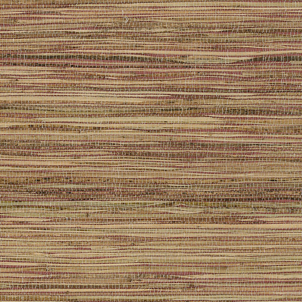 Patton 488-415 Decorator Grasscloth II Wallpaper