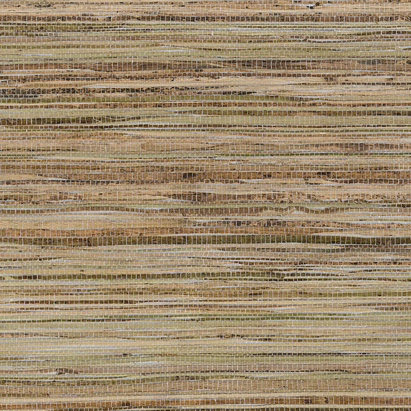 Patton 488-416 Decorator Grasscloth II Wallpaper